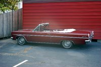 Picture of 1963 Oldsmobile Cutlass, exterior, gallery_worthy