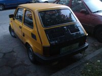 Picture of 1988 FIAT 126, exterior, gallery_worthy