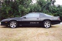1988 Chevrolet Camaro IROC Z Coupe picture, exterior