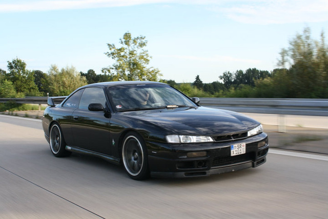 Picture of 1997 Nissan Silvia