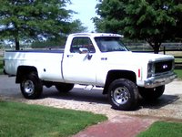 Picture of 1976 Chevrolet C/K 10, exterior, gallery_worthy