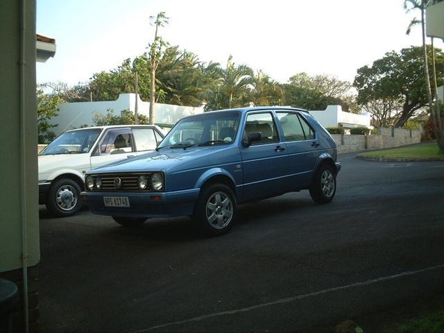 Picture of 2005 Volkswagen Citi