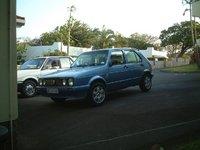 2005 Volkswagen Citi Overview