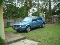 1995 Volkswagen Citi Overview