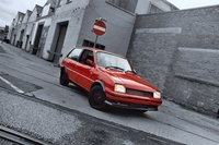 1989 Rover Metro Overview