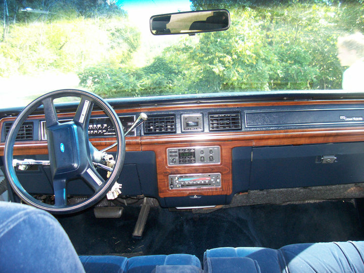 Occupant S 1976 4 Door The Ford Torino Page Forum Page 1