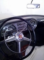 Picture of 1953 Pontiac Chieftain, interior