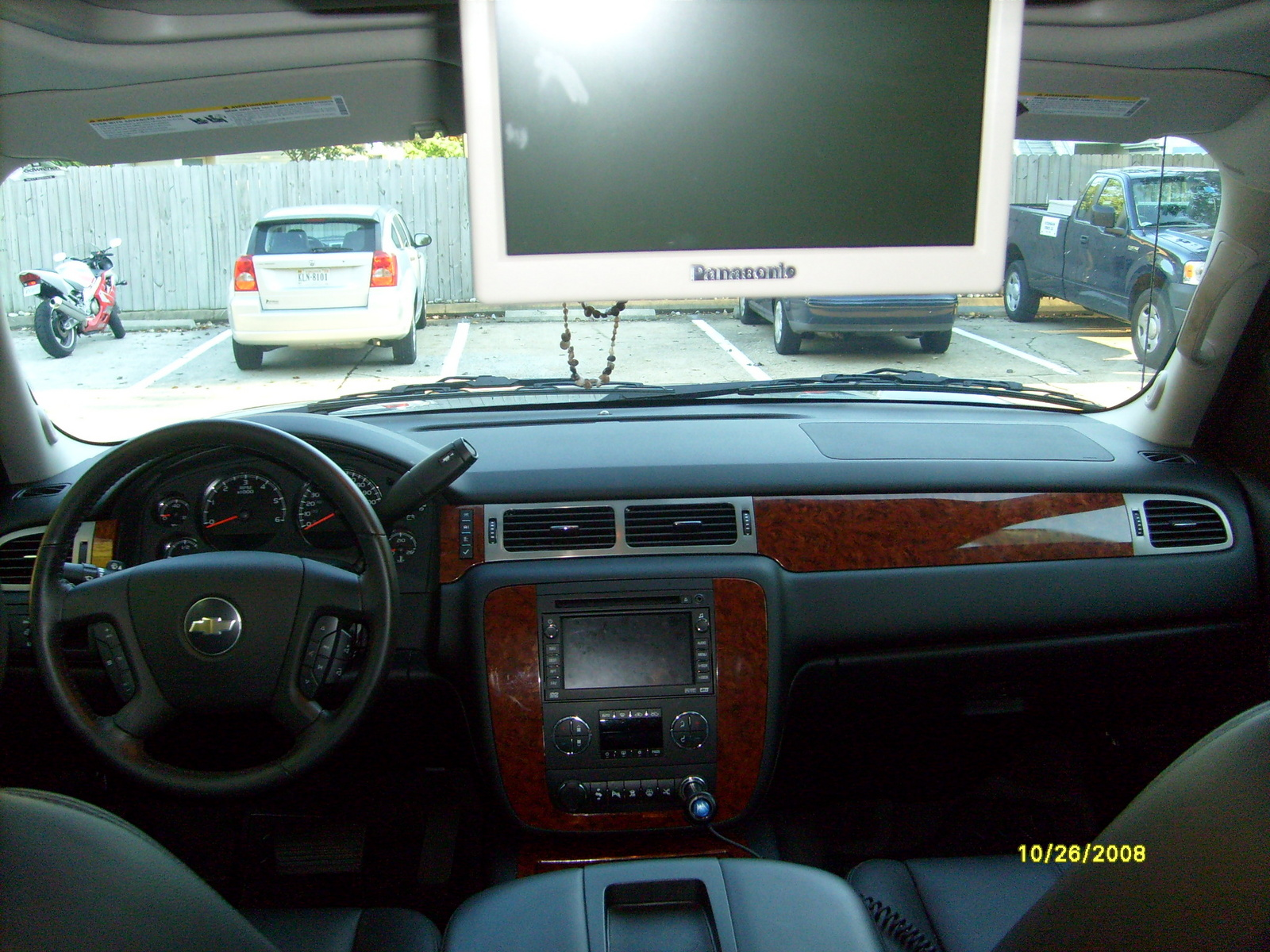 2004 Chevy Avalanche Interior Car Interior Design