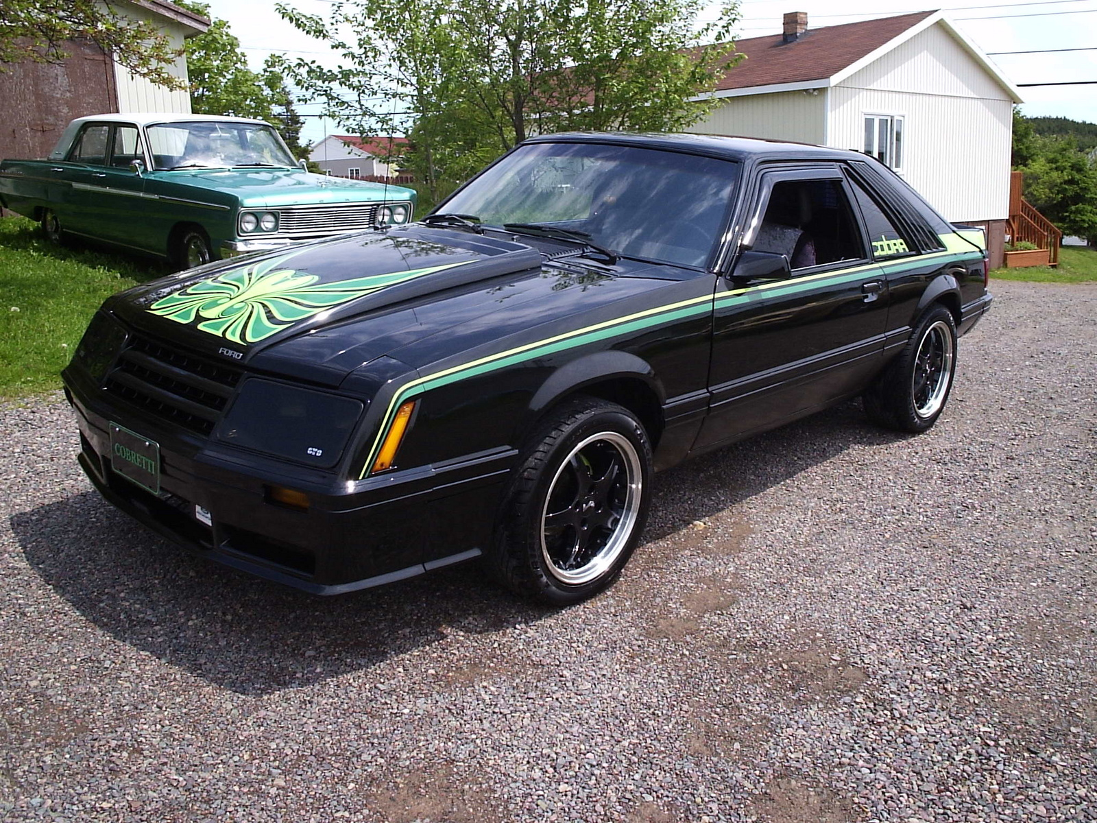 1980 Ford Mustang Pictures Cargurus