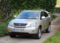 2003 Lexus RX 300 Base AWD picture