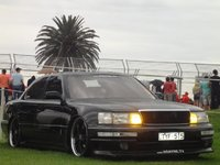 Picture of 1990 Lexus LS 400 Base, exterior