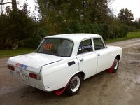 1988 Moskvitch 412 Overview