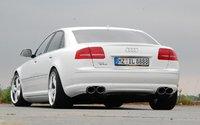 Picture of 2003 Audi S8 4 Dr quattro AWD Sedan, exterior