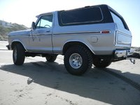 Picture of 1978 Ford Bronco, exterior