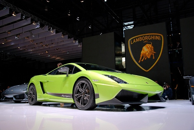Picture of 2010 Lamborghini Gallardo LP 550-2 Valentino Balboni Coupe RWD, exterior, gallery_worthy