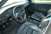 Picture of 1990 Mercedes-Benz 190-Class E 2.6 Sedan, interior, gallery_worthy
