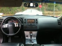 Picture of 2004 Infiniti FX35 AWD, interior