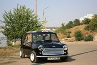 1977 Austin Mini Picture Gallery