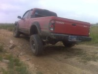 Picture of 1999 Toyota Tacoma SR5, exterior, gallery_worthy