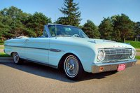 1963 Ford Classic Overview