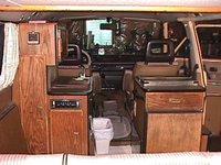 Picture of 1985 Volkswagen Vanagon, interior