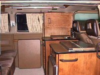 Picture of 1985 Volkswagen Vanagon, interior