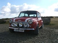 Picture of 1992 Rover Mini, exterior