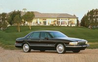 1995 Buick Park Avenue 4 Dr Base Sedan picture, exterior