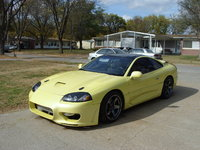 1994 Dodge Stealth 2 Dr R/T Turbo AWD Hatchback, 94 Stealth Twin turbo!!, exterior
