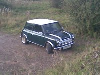 1996 Rover Mini Overview