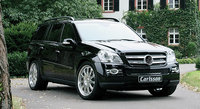 Picture of 2011 Mercedes-Benz GL-Class GL 550, exterior, gallery_worthy