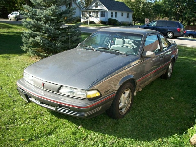 1992 Pontiac Sunbird 2 Dr SE Coupe, The old piece of shit, exterior, gallery_worthy
