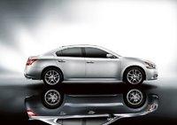 2011 Nissan Maxima, side view , exterior, manufacturer