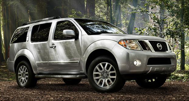 2010 Nissan Pathfinder Review Cargurus