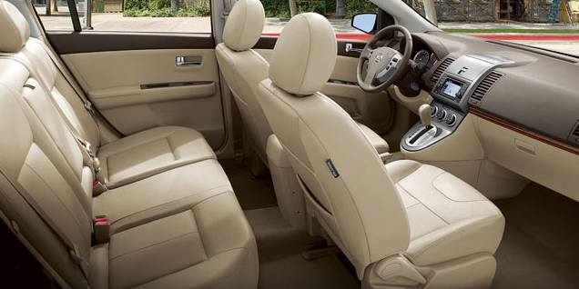 2011 Nissan Sentra Overview Cargurus