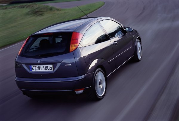 picture of 2003 ford focus exterior. Black Bedroom Furniture Sets. Home Design Ideas