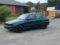 Picture of 1995 Opel Astra, exterior, gallery_worthy