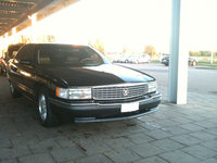 Picture of 1994 Cadillac DeVille Concours Sedan, exterior