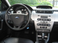 Picture of 2010 Ford Focus SES, interior, gallery_worthy