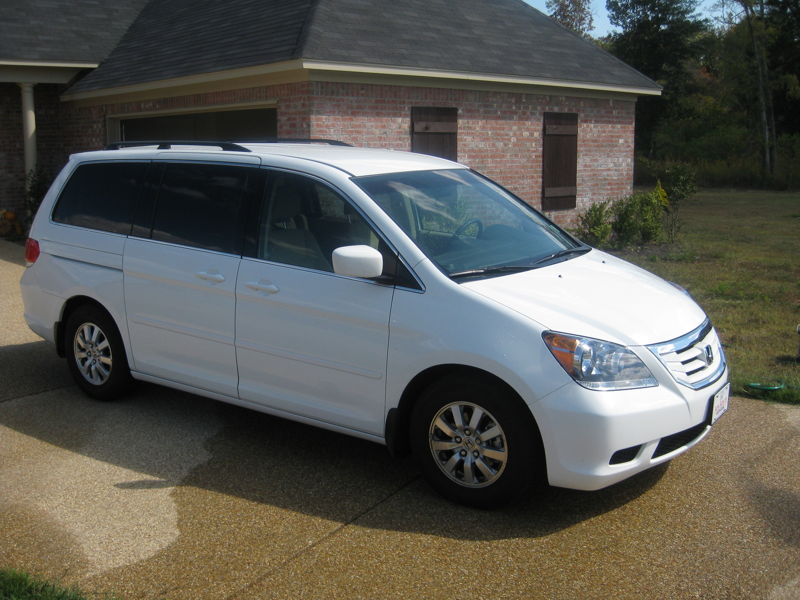 2010 Honda Odyssey - Pictures - CarGurus
