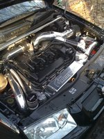 Picture of 2003 Volkswagen Jetta GLI, engine