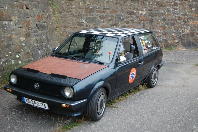 Picture of 1990 Volkswagen Polo, exterior, gallery_worthy