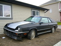 Picture of 1987 Dodge Charger, exterior