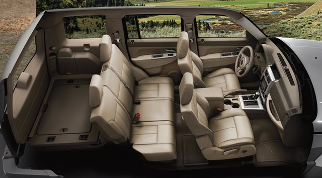 2011 jeep liberty interior pictures cargurus. Black Bedroom Furniture Sets. Home Design Ideas