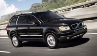 2011 Volvo XC90, side view , exterior, manufacturer