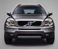 2011 Volvo XC90, front view , exterior, manufacturer