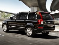 2011 Volvo XC90, side view , manufacturer, exterior