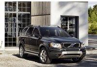 2011 Volvo XC90, front three quarter view , exterior, manufacturer