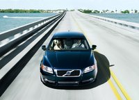 2011 Volvo S80, front view , exterior, manufacturer