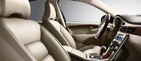 2011 Volvo S80, front seat area , interior, manufacturer